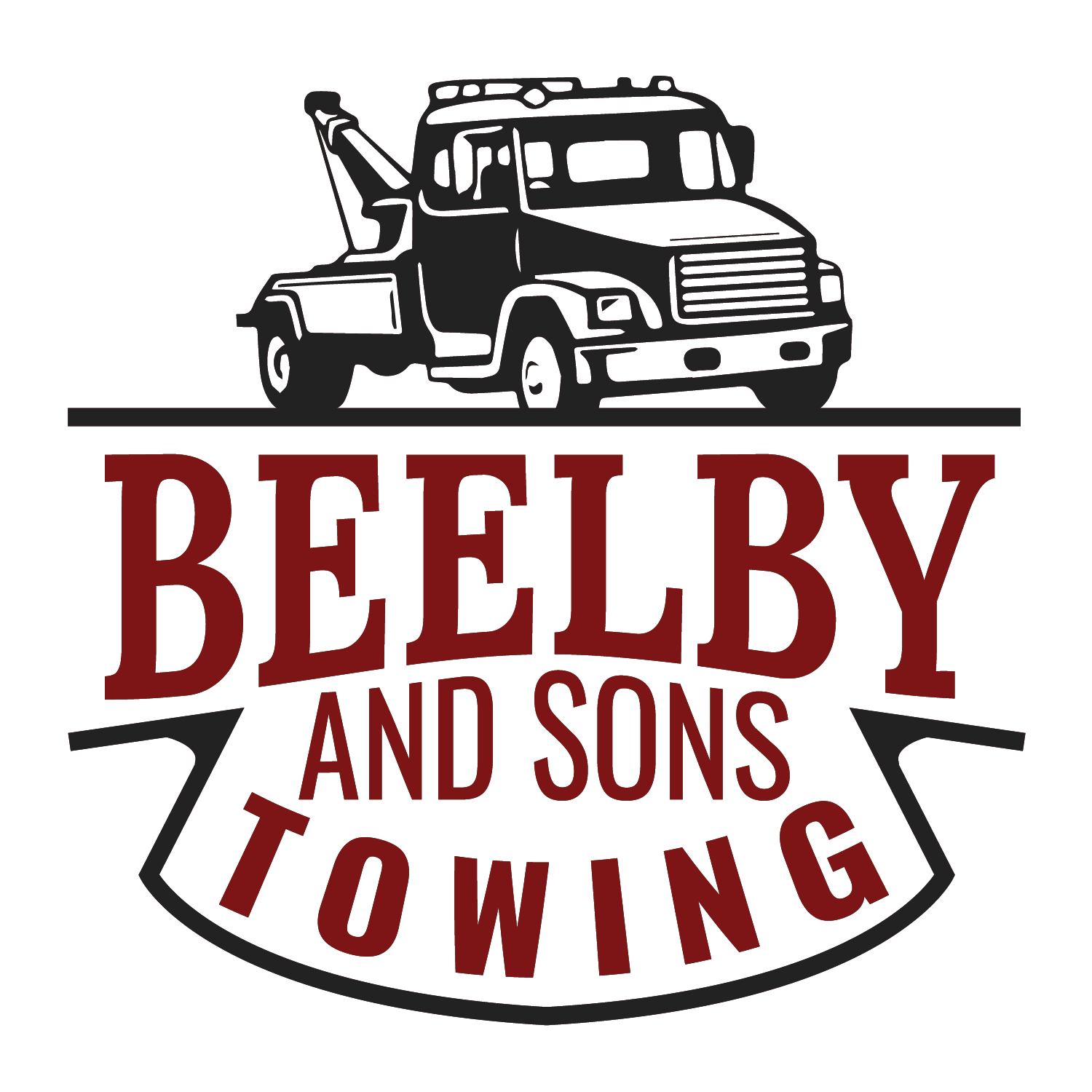 Beelby and Sons Towing